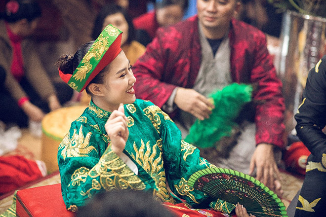 Bit Phong Thủy - Cái duyên đam mê với văn hóa tâm linh của chuyên gia Vũ Thị Diệp Hương - 2