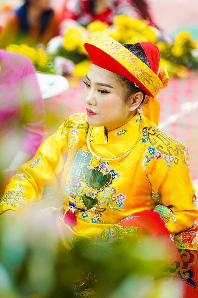 Bit Phong Thủy - Cái duyên đam mê với văn hóa tâm linh của chuyên gia Vũ Thị Diệp Hương - 3