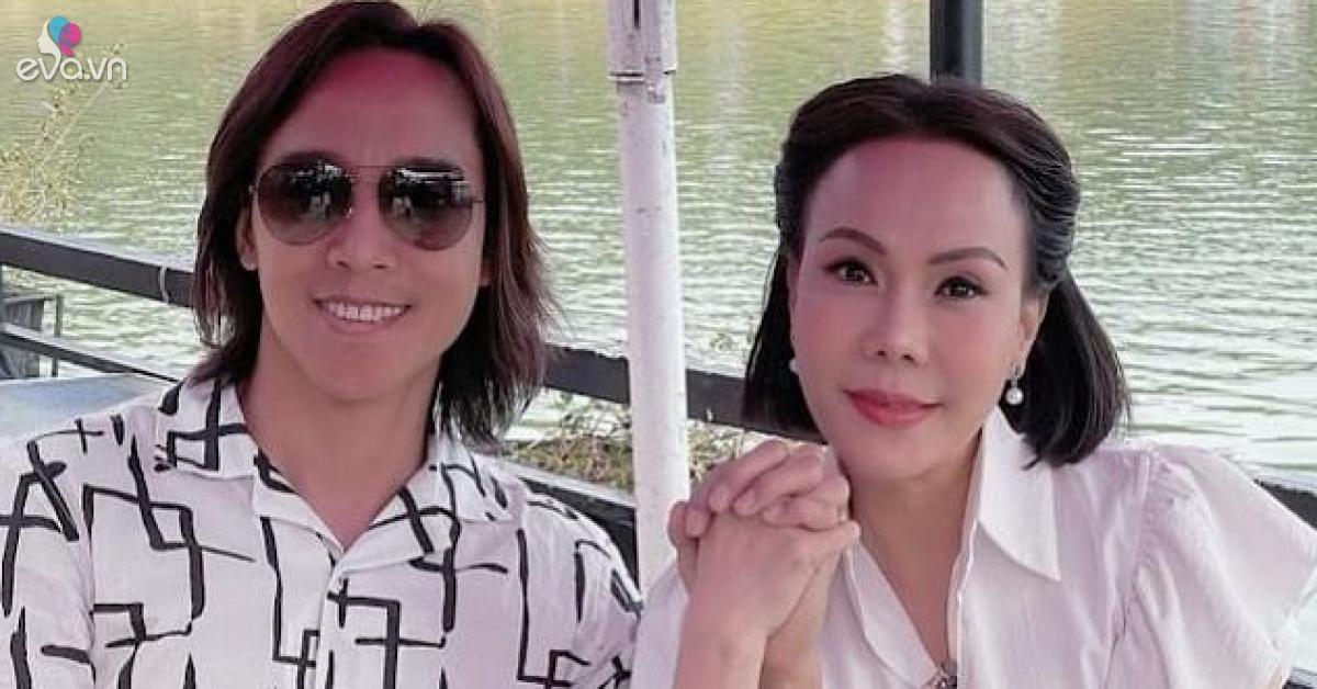 Việt Hương tặng 1,7 tỷ cho ông Đoàn Ngọc Hải mua xe cứu thương: Phản ứng bất ngờ của chồng