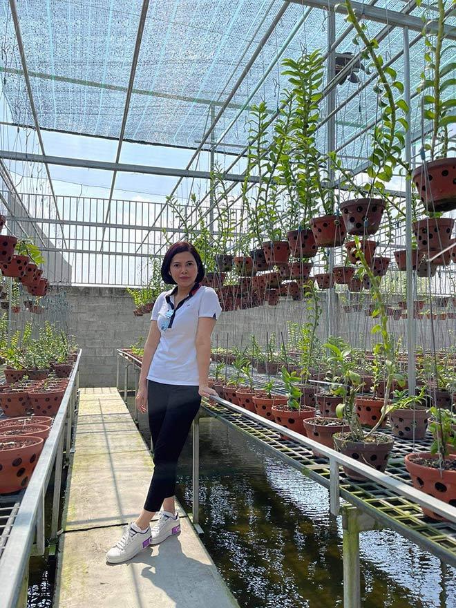 Từ bỏ kinh doanh, nghệ nhân Thủy Royal rẽ hướng chinh phục hoa lan - 2