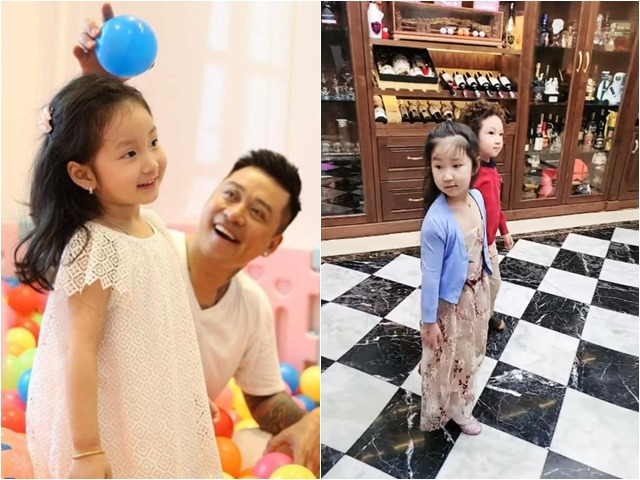 Sao Việt 24h: Tuấn Hưng khoe clip con gái, dàn sao xuýt xoa trước vẻ đẹp của bé Son