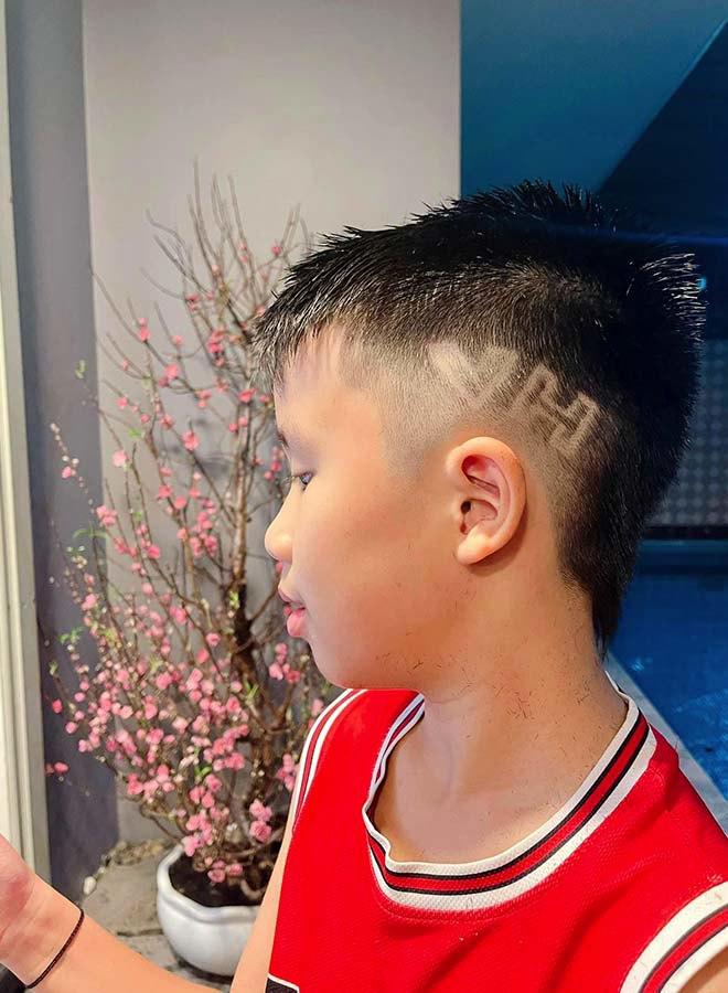 Con gái đi học có tóc xoăn bồng bềnh, Ốc Thanh Vân bật mí bí quyết dễ không tưởng - 3