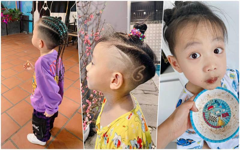 Con gái đi học có tóc xoăn bồng bềnh, Ốc Thanh Vân bật mí bí quyết dễ không tưởng - 4