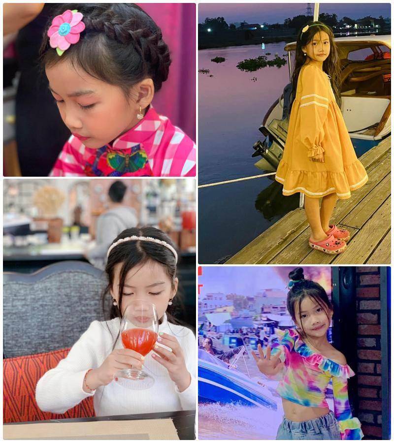 Con gái đi học có tóc xoăn bồng bềnh, Ốc Thanh Vân bật mí bí quyết dễ không tưởng - 5