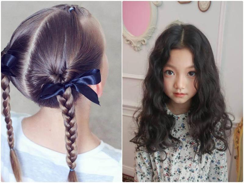 Con gái đi học có tóc xoăn bồng bềnh, Ốc Thanh Vân bật mí bí quyết dễ không tưởng - 10