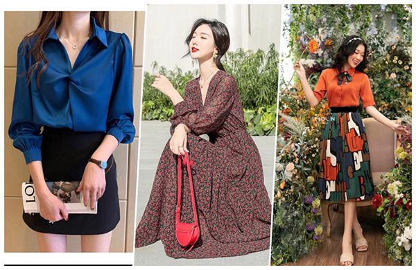 Xuka Shop: Thương hiệu thời trang nữ được giới trẻ ưa chuộng - 6