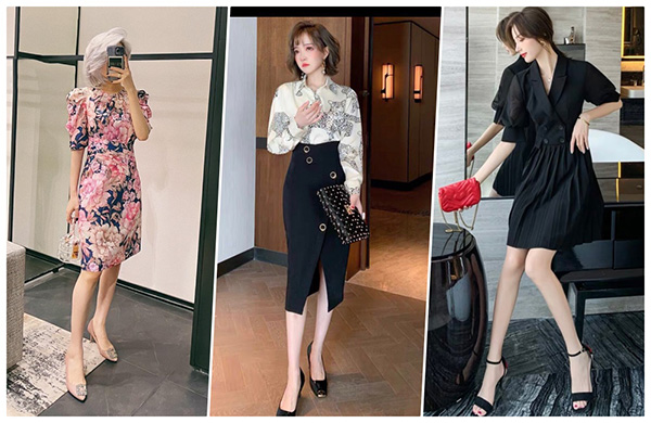 Xuka Shop: Thương hiệu thời trang nữ được giới trẻ ưa chuộng - 7