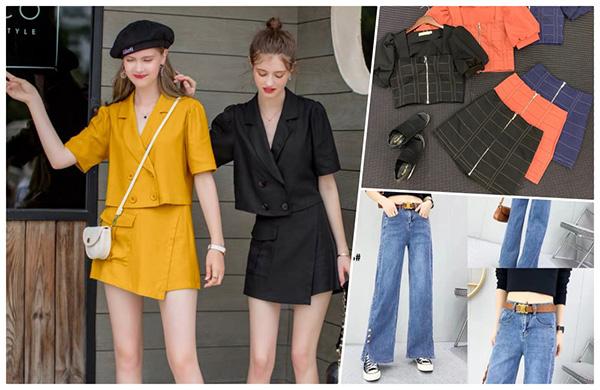 Xuka Shop: Thương hiệu thời trang nữ được giới trẻ ưa chuộng - 5