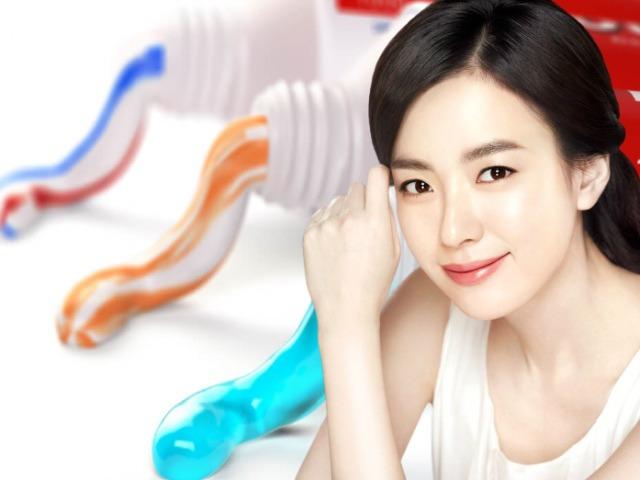 Làm trắng da bằng kem đánh răng: Chiêu dưỡng da đơn giản, rẻ tiền nhưng hiệu quả