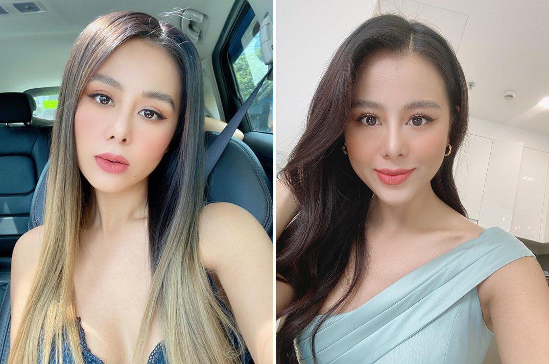 Nam Thư đổi sương sương layout make-up, CĐM hoa mắt gọi tên Phạm Băng Băng - 7