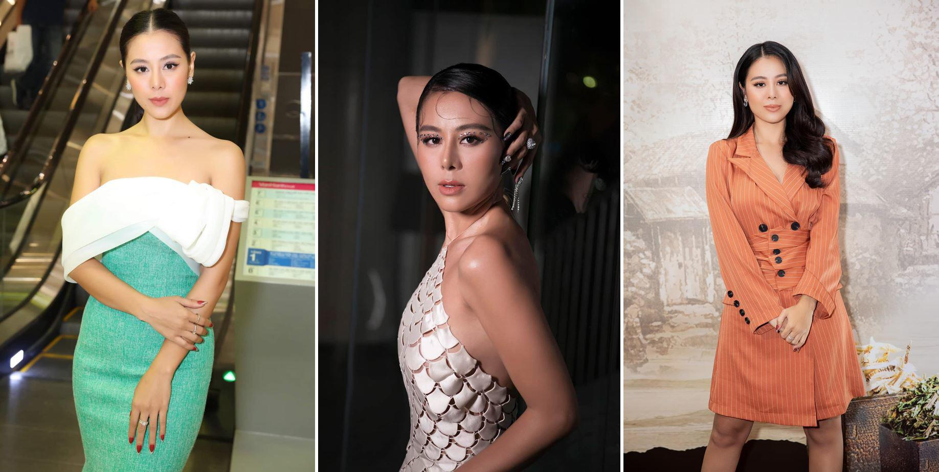Nam Thư đổi sương sương layout make-up, CĐM hoa mắt gọi tên Phạm Băng Băng - 8