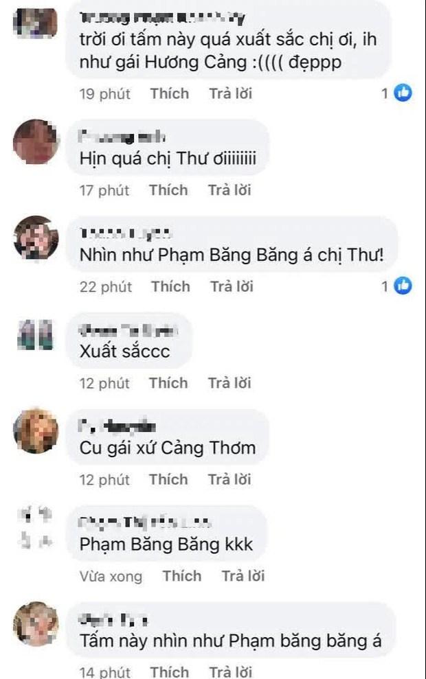 Nam Thư đổi sương sương layout make-up, CĐM hoa mắt gọi tên Phạm Băng Băng - 5