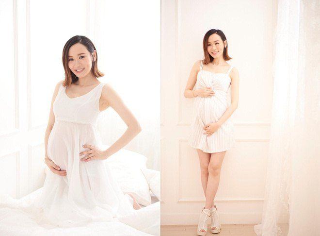 3 nàng Hậu amp;#34;xứ Cảng thơmamp;#34; mang bầu: Người viên mãn tột cùng, người một mình sinh đẻ - 15