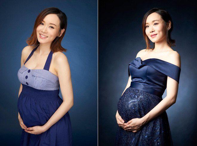 3 nàng Hậu amp;#34;xứ Cảng thơmamp;#34; mang bầu: Người viên mãn tột cùng, người một mình sinh đẻ - 16