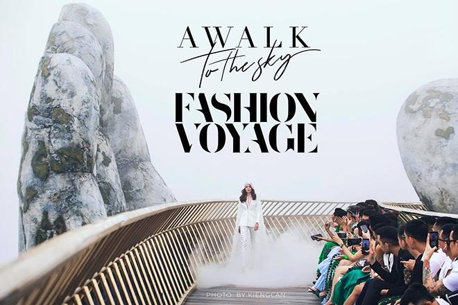 The Fashion Voyage: amp;#34;Tri kỷamp;#34; kiến tạo vẻ đẹp đích thực của người phụ nữ - 1
