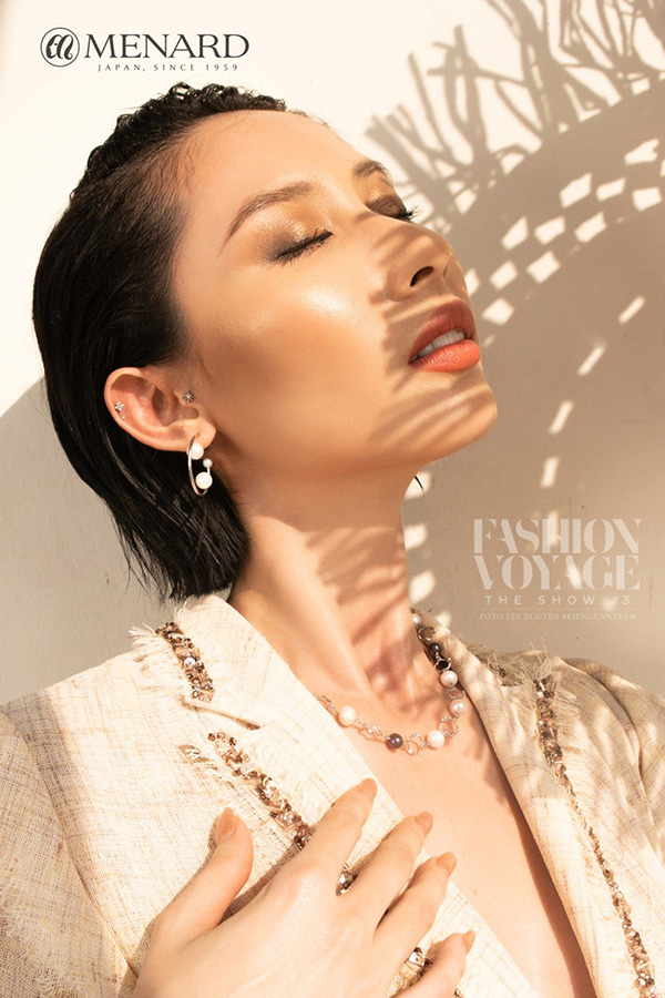 The Fashion Voyage: amp;#34;Tri kỷamp;#34; kiến tạo vẻ đẹp đích thực của người phụ nữ - 7