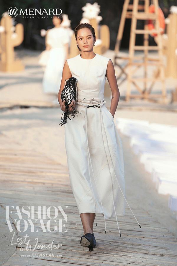 The Fashion Voyage: amp;#34;Tri kỷamp;#34; kiến tạo vẻ đẹp đích thực của người phụ nữ - 5