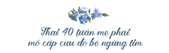 9X Sài Gòn có bầu với chồng Rumani, em bé chào đời mọi người thắc mắc: amp;#34;Không thấy lai?amp;#34; - 6