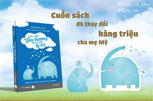 """nuoi con bang yeu thuong - day con bang ly tri"": bi quyet giao duc con thong minh - 1"