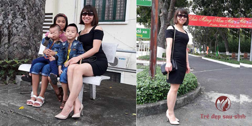 "toi da ""diet"" mo bung 10 nam chi sau 1 thang, khong can an kieng hay tap luyen vat va - 3"