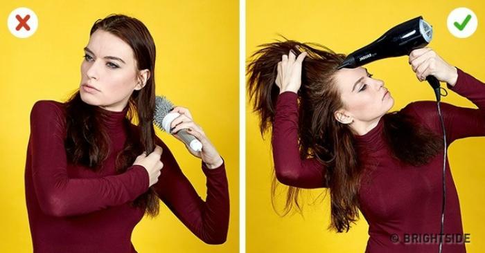 9 mẹo tạo kiểu tóc bồng bềnh vô cùng đơn giản chưa hẳn ai cũng biết – Làm đẹp tóc
