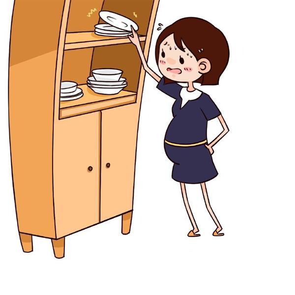 Những hành động bà bầu cần tránh nếu không muốn hại cả mẹ lẫn con - 5