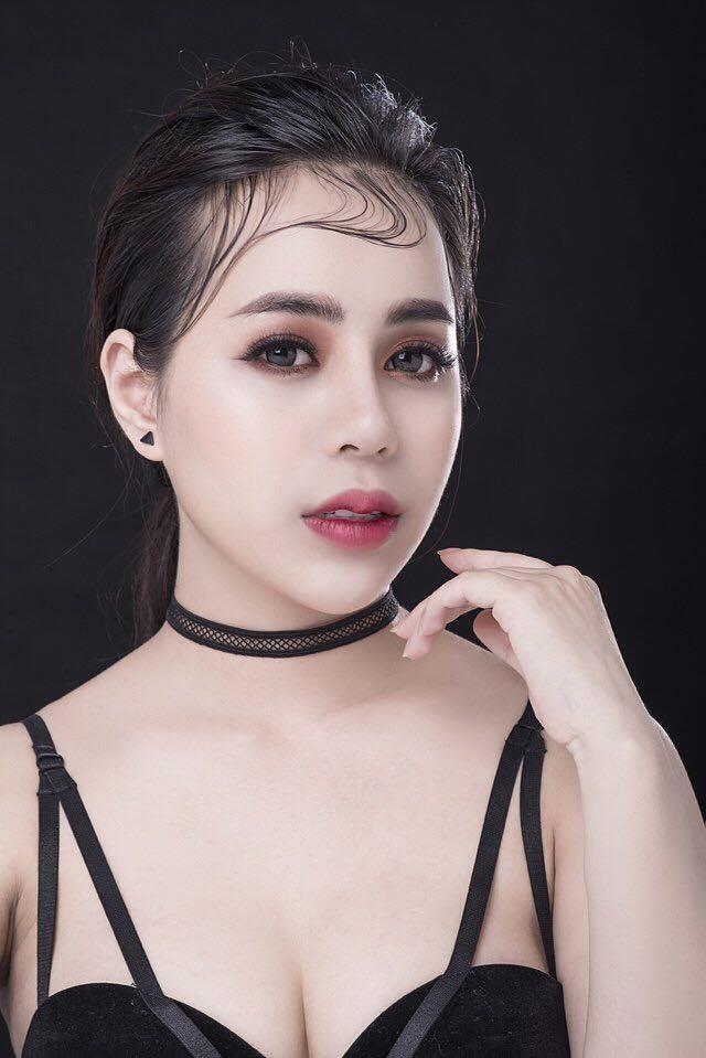"hotgirl ha thanh xinh dep, da tai: ""danh doi tat ca vi tinh roi om han mot doi"" - 2"