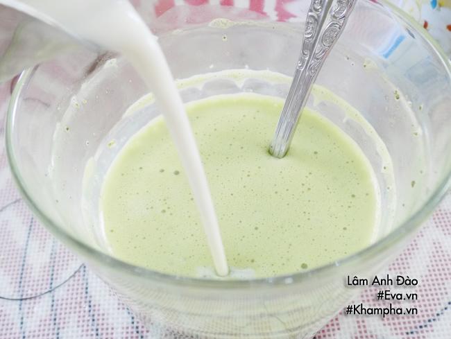 Cách làm trà sữa matcha thơm ngon mát lạnh, chuẩn vị thách thức nắng hè