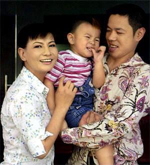 bang kieu phu vo cu 2 ty dong/nam nuoi con, ong bo nay chi 60 trieu con xin giam - 6
