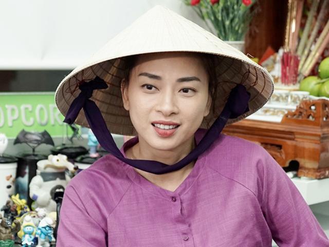 Góc khuất sau danh tiếng đả nữ Ngô Thanh Vân: Tuổi 40 không tiền, không tình, không con cái