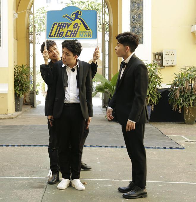 "tran thanh chien thang chung cuoc tap 1 running man vn, ""mc quoc dan"" han quoc bat ngo xuat hien - 4"