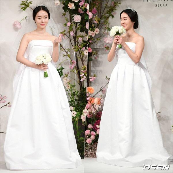"""dam cuoi lee jung hyun: hon le hot nhat hom nay vi dan khach moi """"khung"""" chua tung co - 4"""