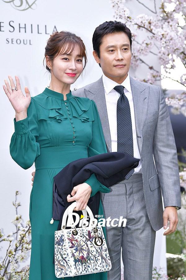"""dam cuoi lee jung hyun: hon le hot nhat hom nay vi dan khach moi """"khung"""" chua tung co - 7"""
