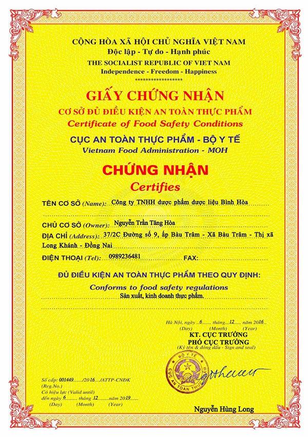 vien uong ho tro ha duong huyet glugaz dat tieu chuan gmp - who cua bo y te the gioi - 2