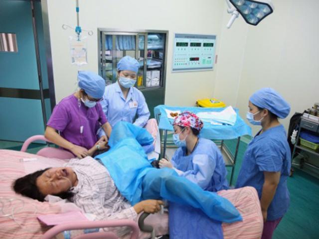 Mẹ bầu có 4 đặc điểm này, đi đẻ cổ tử cung mở nhanh, sinh thường dễ dàng hơn