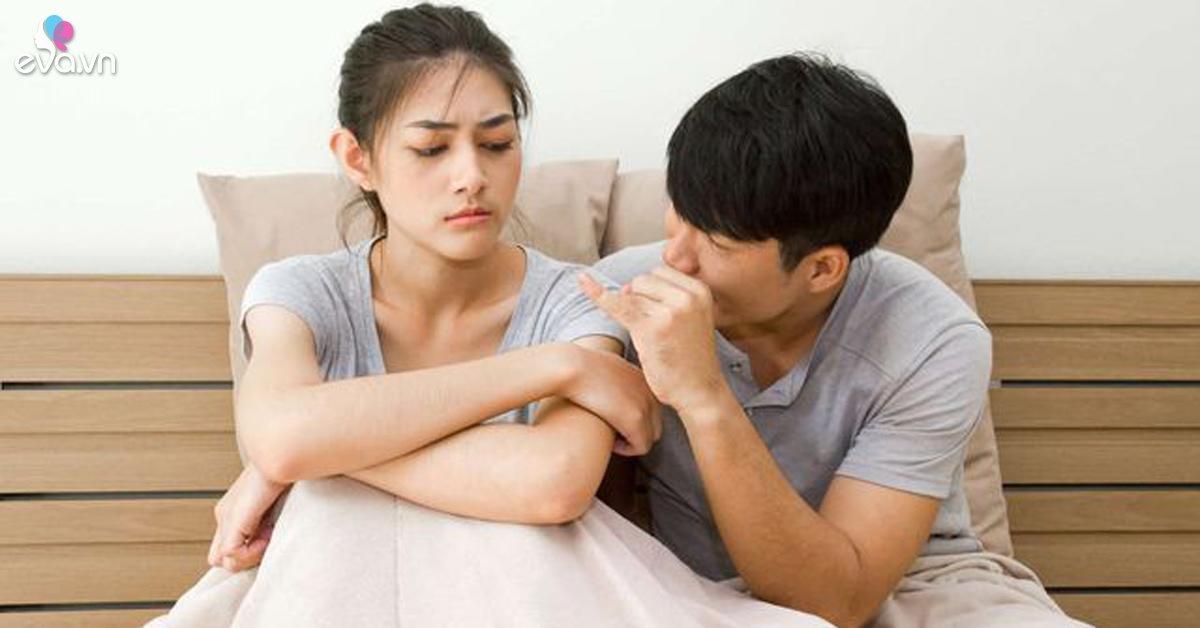 """Vợ xấu hổ không dám làm """"chuyện ấy"""" với chồng vì mắc bệnh mỗi ngày đi tiểu cả trăm lần"""