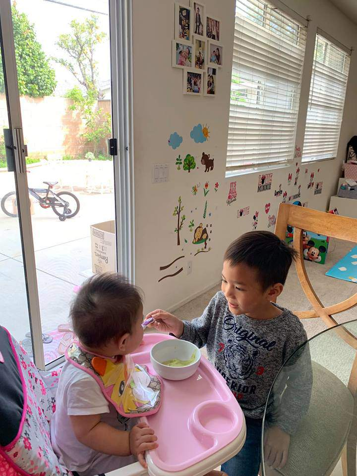 Con trai khong nghe loi vi ba chieu, Thanh Thao tiet lo cach be doi xu voi con de co
