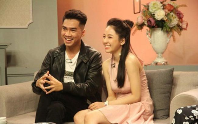 "hot girl tram anh vuong scandal day song hoa ra tung ""tha thinh"" trai dep bang cach... chup len - 5"