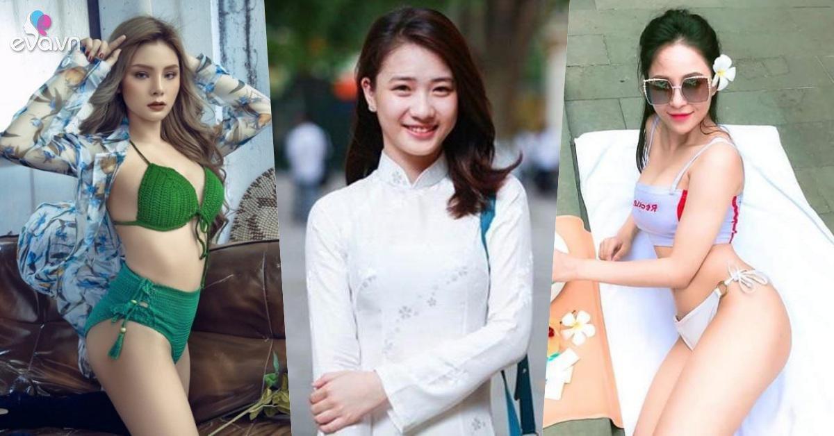 """3 hot girl tên Trâm Anh: Người """"cặp"""" bạn thân Trấn Thành, người bị dân mạng """"tấn công"""" vì scandal"""