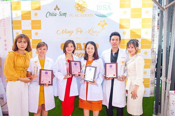 Nàng Pơ Lang Spa nơi khởi đầu ước mơ khởi nghiệp của bạn - 2