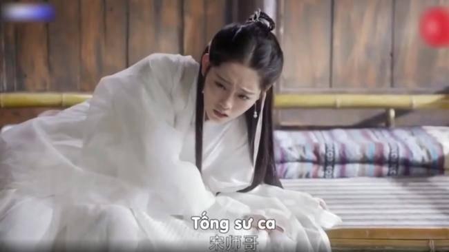 canh cuong hiep, chan goi tap the trong phim kim dung tao bao den dau so voi ban goc? - 4