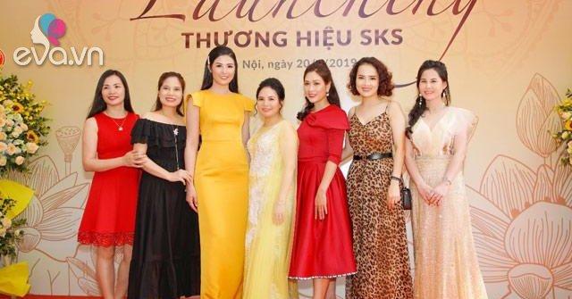 """CEO SKS Thanh Hương: """"Tôi mong muốn xây dựng thẩm mỹ viện an toàn cho người Việt"""""""