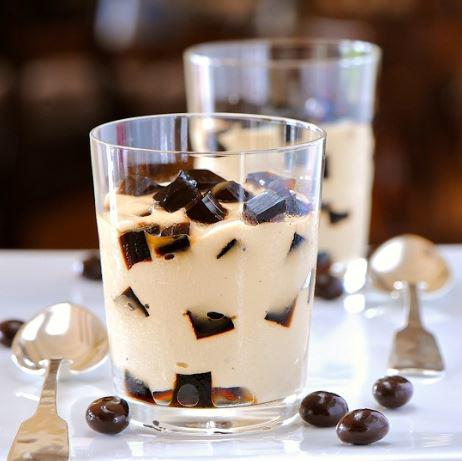 2 ways to make a delicious milk repair with a delicious flavor - 6