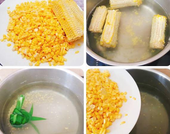 5 ways to cook delicious bread, to buy honey - 9