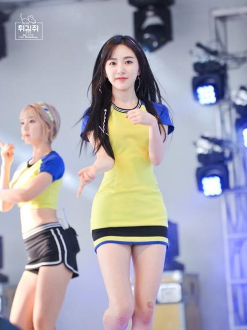 5 tuyệt sắc mỹ nhân Hàn có vòng eo bé kỷ lục, dưới 50cm - 8
