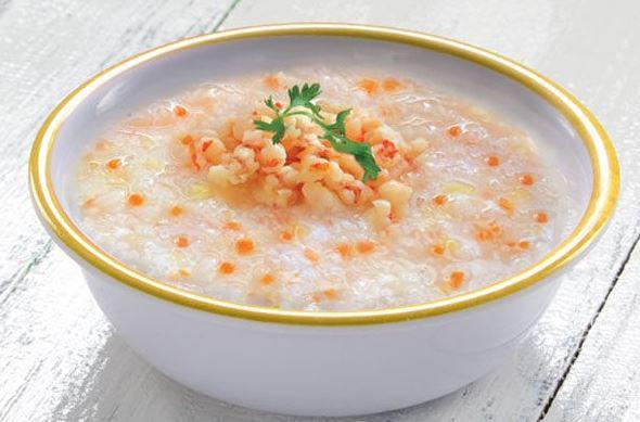 thuc don an dam cho be 6 - 12 thang hon 30 mon, con du chat me khong phai nghi - 15