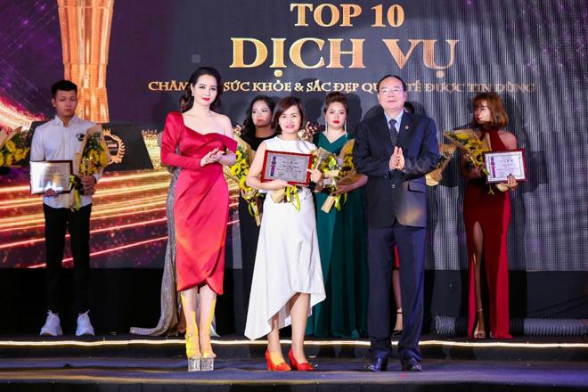 dr.hana lot top 10 thuong hieu quoc te cham soc suc khoe va sac dep duoc tin dung 2019 - 1