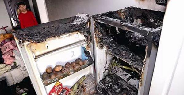 Tủ lạnh có 6 dấu hiệu này đừng dùng cố, nhanh chóng báo thợ sửa ngay - 6