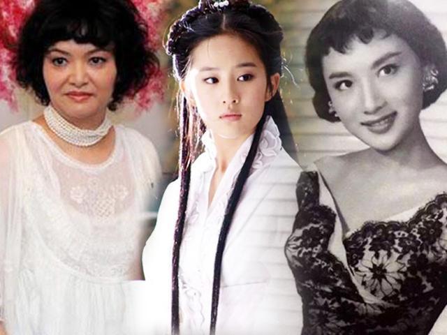 Tranh cãi về nguyên mẫu Tiểu Long Nữ: Con gái cưng hay người tình trong mộng của Kim Dung?