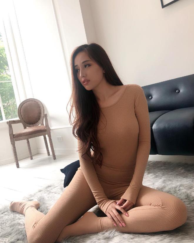 "mai phuong thuy: ""toi hay bi nem da vi khai niem sexy hoi khac moi nguoi"" - 4"